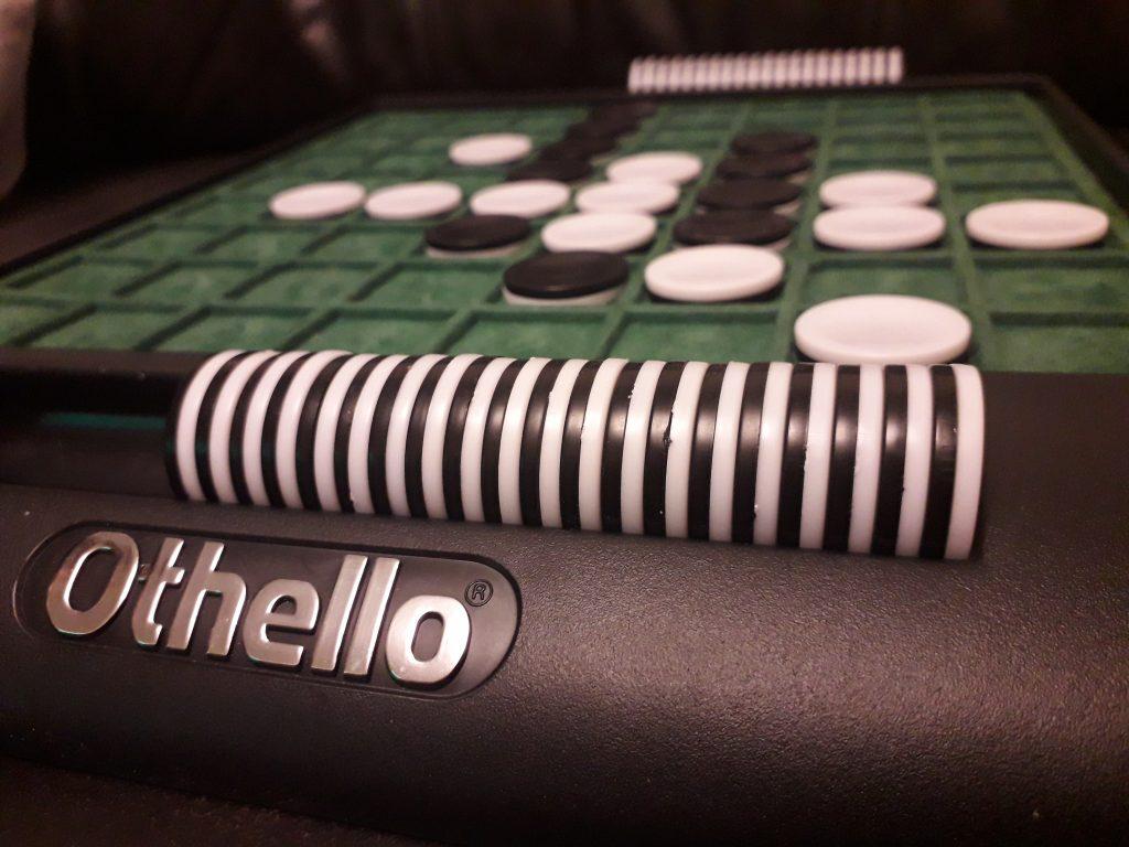 Othello Board