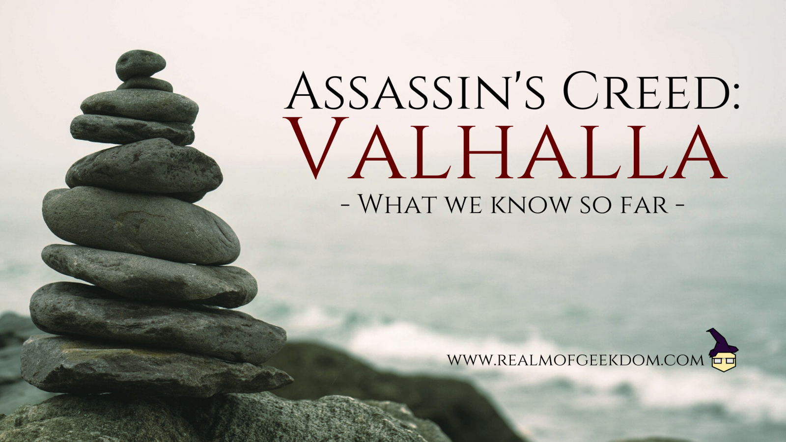 AC: valhalla what we know title image